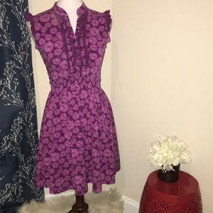 Matilda Jane Magnolia Dress - Wonderful Parade